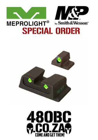 Meprolight Smith&Wesson M&P Tru Dot Night Sight