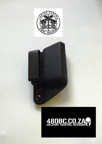 CKCS - IWB ST Clip Magazine Carrier - Sp2022