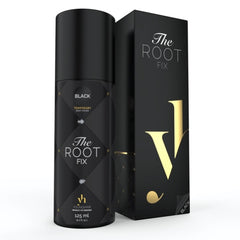 The Root Fix Black