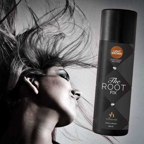 the root fix by younghair