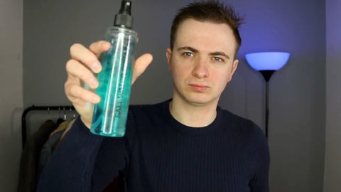Salt Water Spray for Men