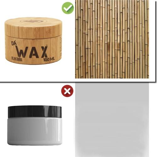 USA Da'Wax 2 Tubs with 10% Discount & FREE Shipping - Da'Dude By YoungHair