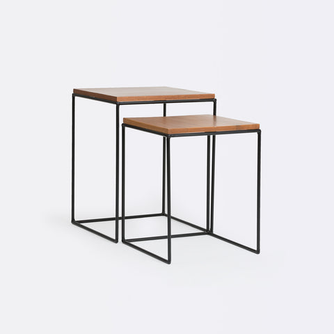 Henry Table - Black