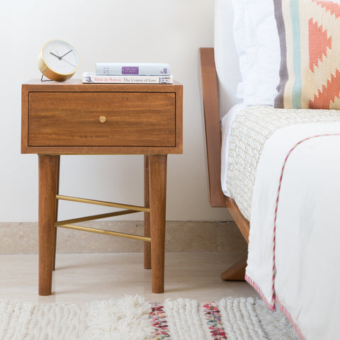 Odin Bedside Table
