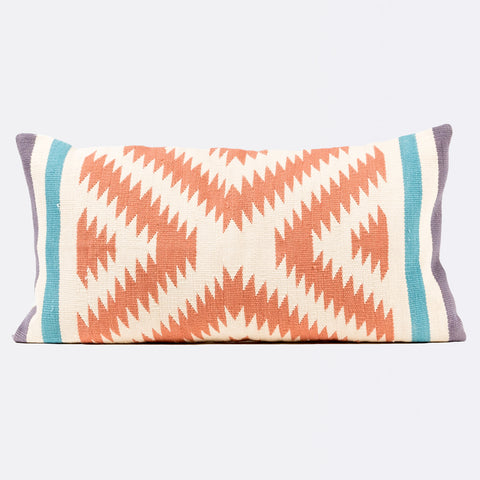 Pippa Lumbar Pillow - Long