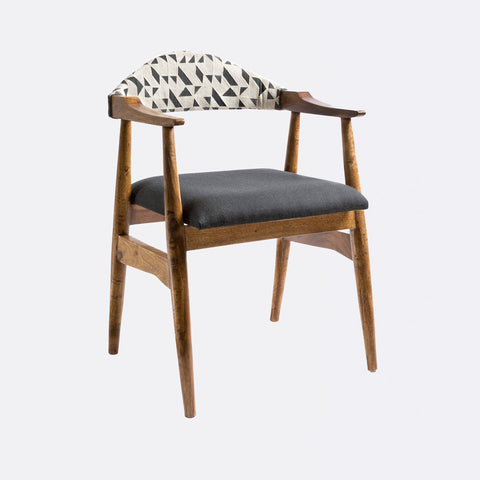 Freya Study Chair