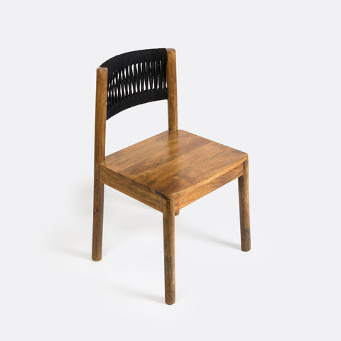 Izzie Chair - Black