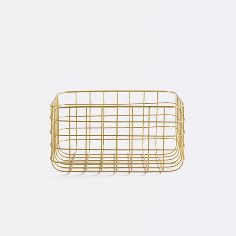 Geometric Grid Rack