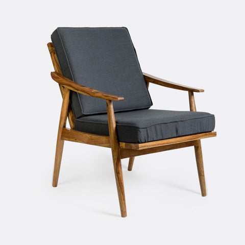 Theo Armchair - Cotton