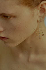 Orbita Earrings (Small)