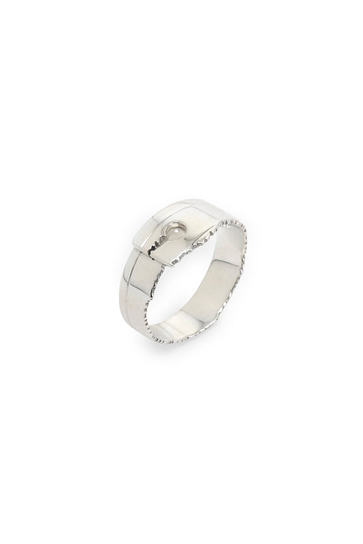 Recto Ring (Narrow)