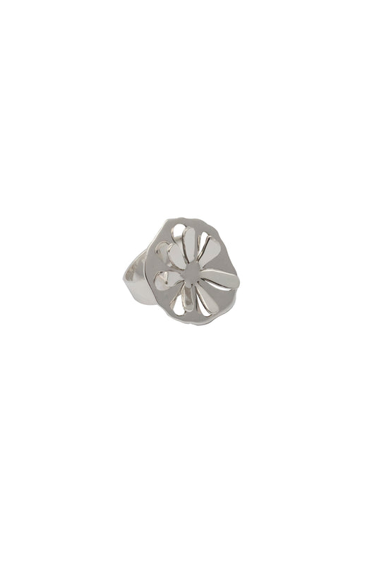 Sliced Daisy Ring