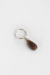 Rosewood Drop Ring