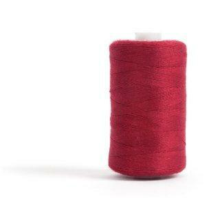 1,000m Thread - Maroon - The Fabric Counter