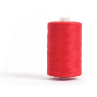 1,000m Thread - Red - The Fabric Counter