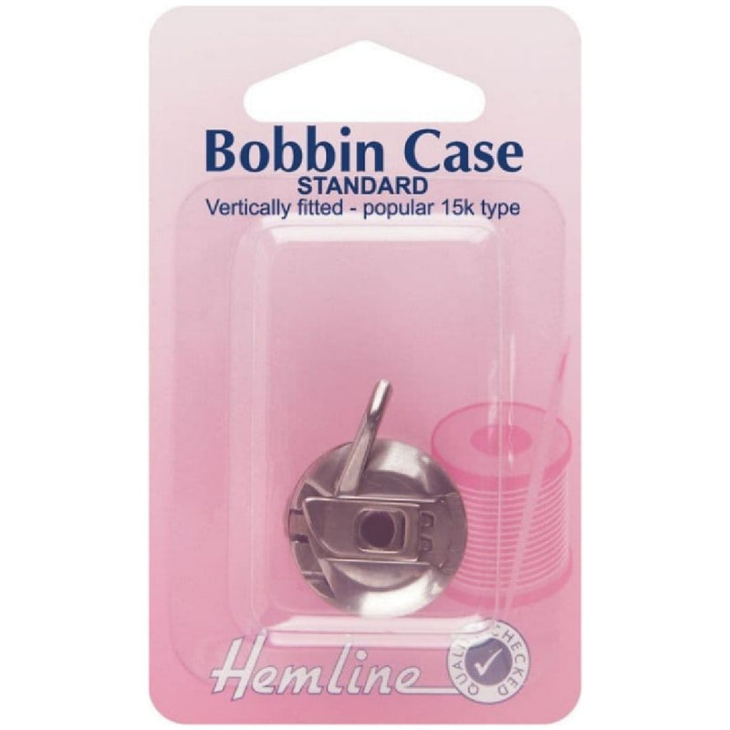 15K Bobbin Case - The Fabric Counter