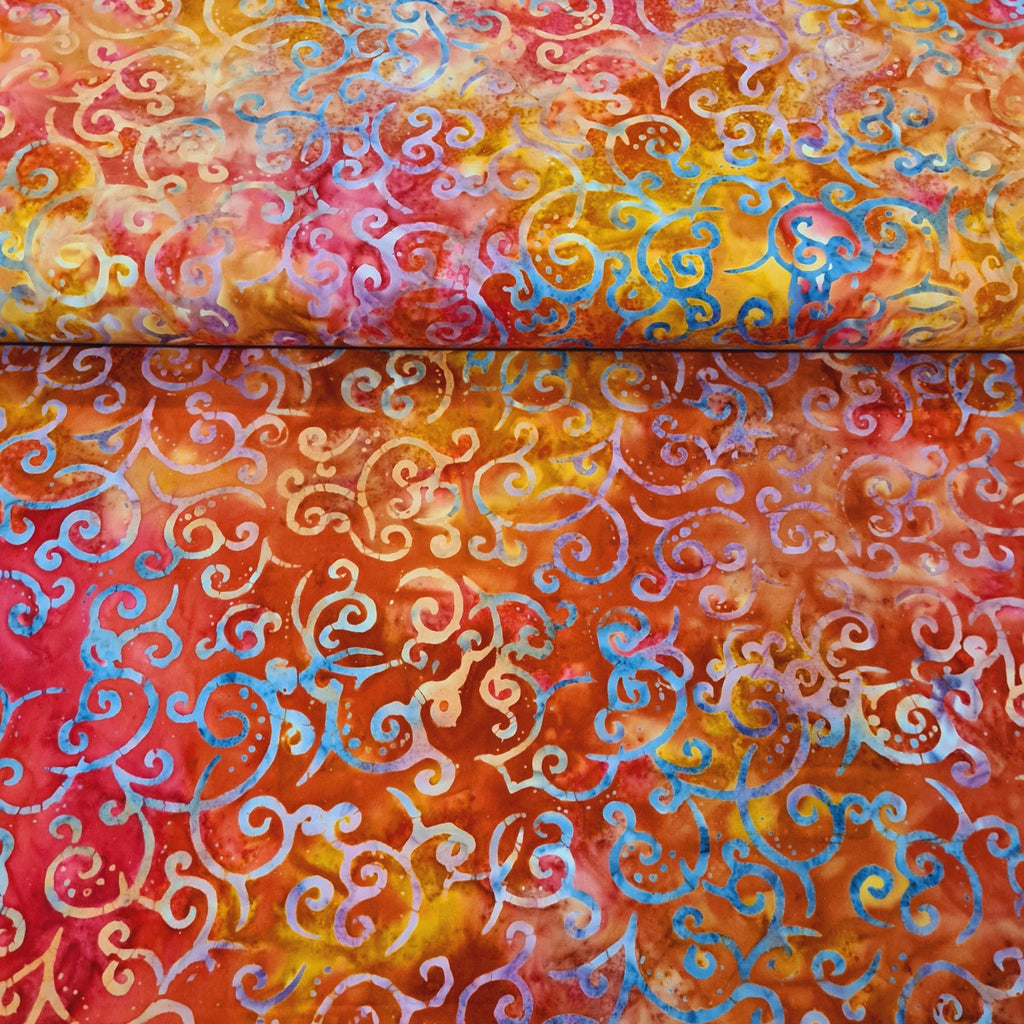 Bali Batik - The Fabric Counter