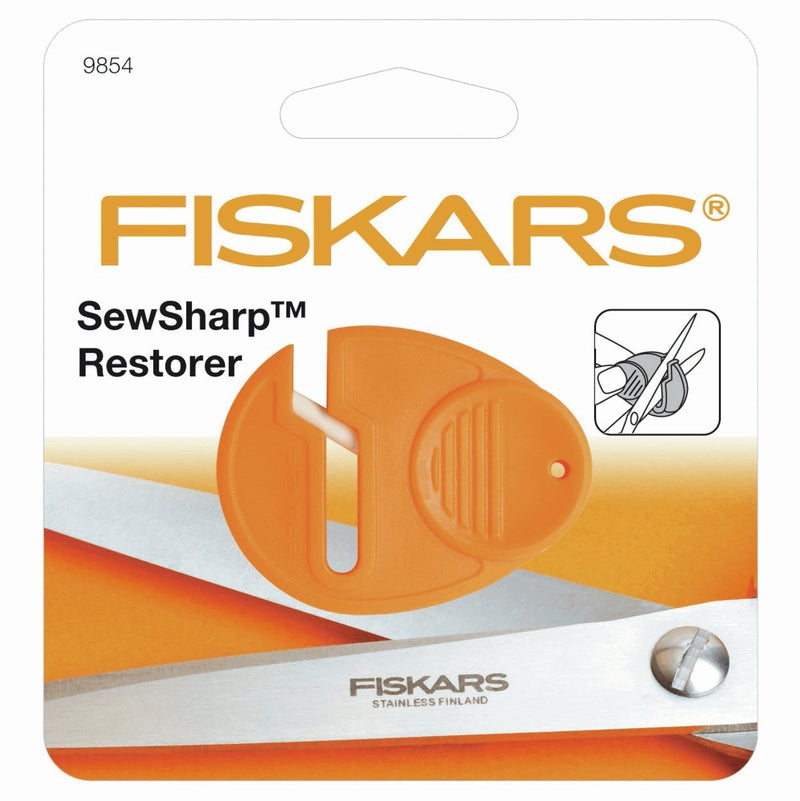Fiskars Scissors Sharpening Tool - The Fabric Counter