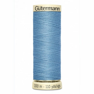 Gutermann Sew All Polyester Sewing Thread - 143 - The Fabric Counter