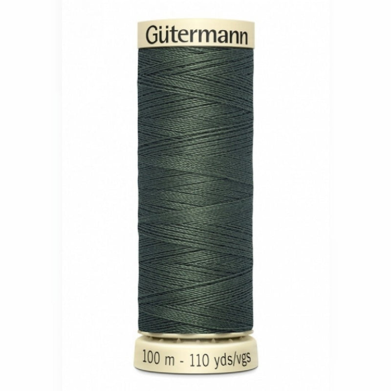 Gutermann Sew All Polyester Sewing Thread - Col 269 - The Fabric Counter