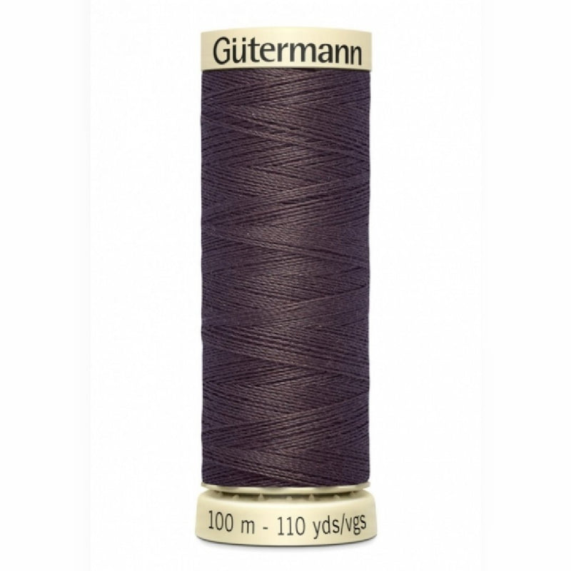Gutermann Sew All Polyester Sewing Thread - Col 540 - The Fabric Counter