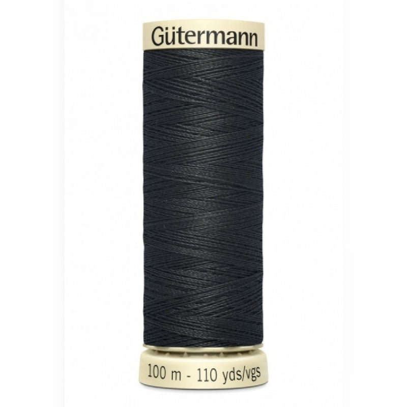 Gutermann Sew All Polyester Sewing Thread - Col 542 - The Fabric Counter