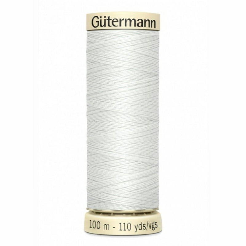 Gutermann Sew All Polyester Sewing Thread - Col 643 - The Fabric Counter