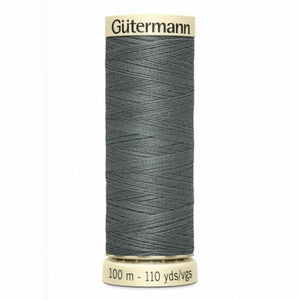 Gutermann Sew All Polyester Sewing Thread - Col 701 - The Fabric Counter