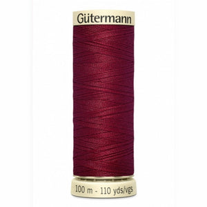 Gutermann Sew All Polyester Sewing Thread - Col 910 - The Fabric Counter