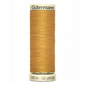 Gutermann Sew All Polyester Sewing Thread - Col 968 - The Fabric Counter
