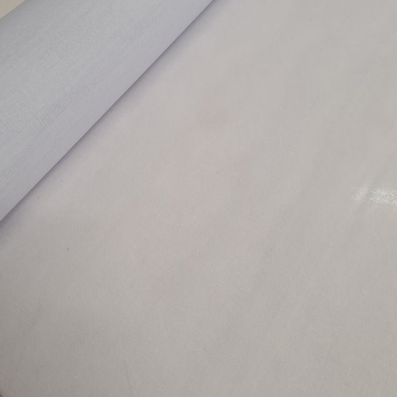 Heavy Buckram Iron-On Interfacing - The Fabric Counter