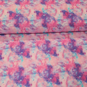Marble Print Digital Cotton Print - The Fabric Counter