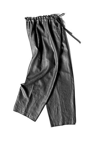 Merchant & Mills Pattern - 101 Trouser - The Fabric Counter