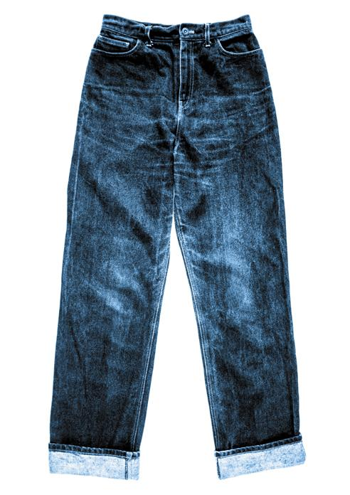 Merchant & Mills Pattern - Heroine Jeans - The Fabric Counter