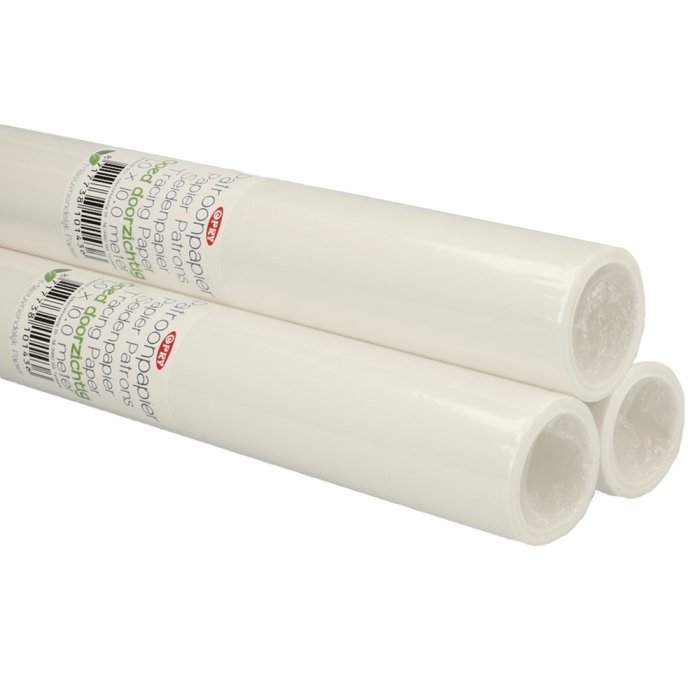 Pattern Paper 10m Roll - The Fabric Counter