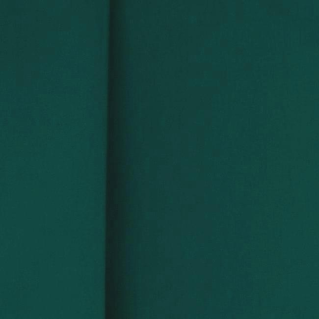 Plain 100% Cotton - Dark Teal - The Fabric Counter