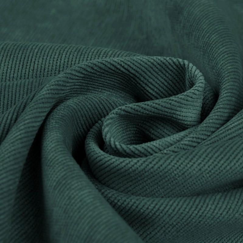 Plain Corduroy - Seagreen - The Fabric Counter