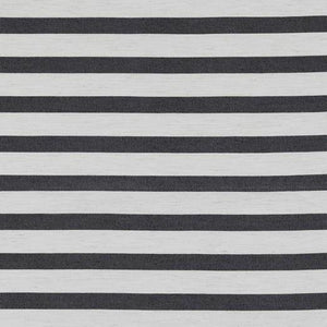 Striped Bengaline (Linen Mix) - The Fabric Counter