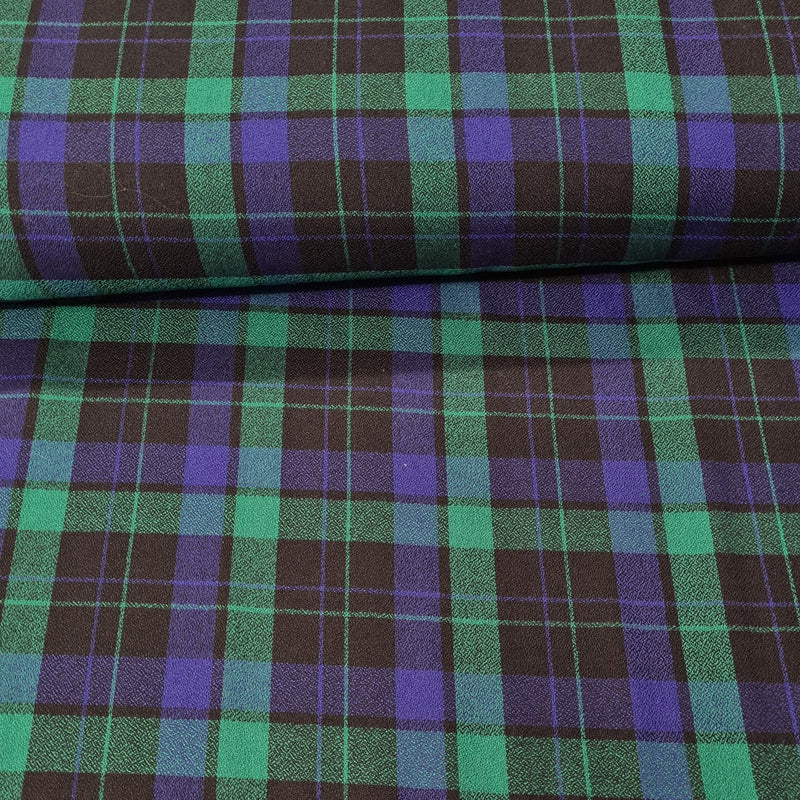 Tartan - The Fabric Counter