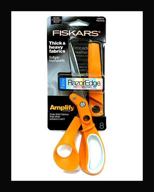 Amplify Fabric Shears 8""