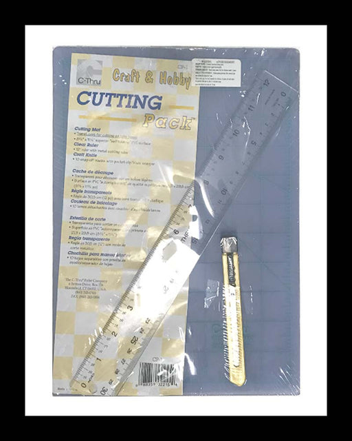 Cutting Pack