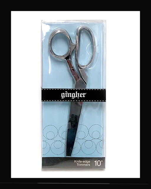 Knife Edge Trimmers 10""