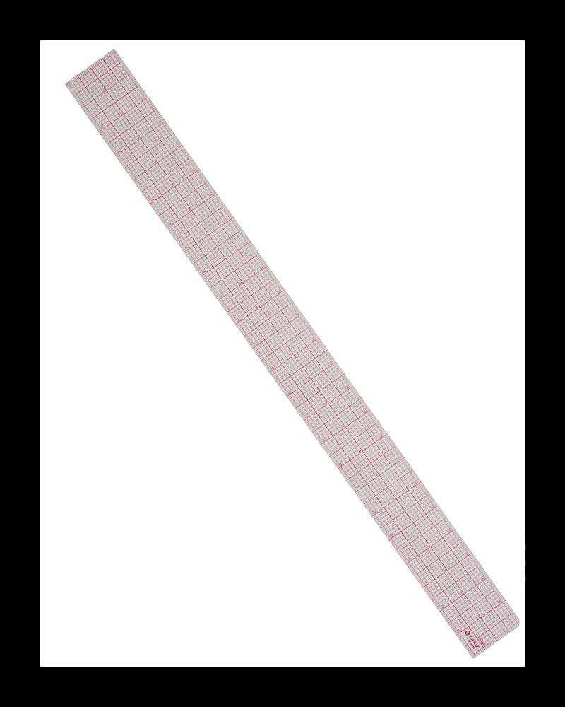 Clear Graph Ruler