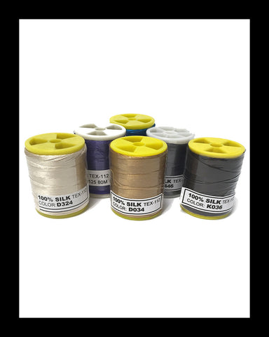 Silk Thread [TEX-112]