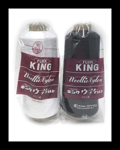 King Woollie® Nylon [TEX-24]