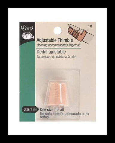 Adustable Thimble