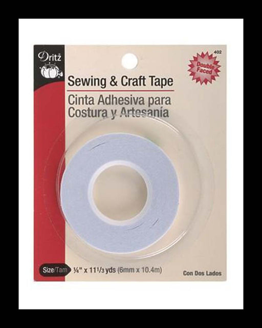 Sewing & Craft Tape