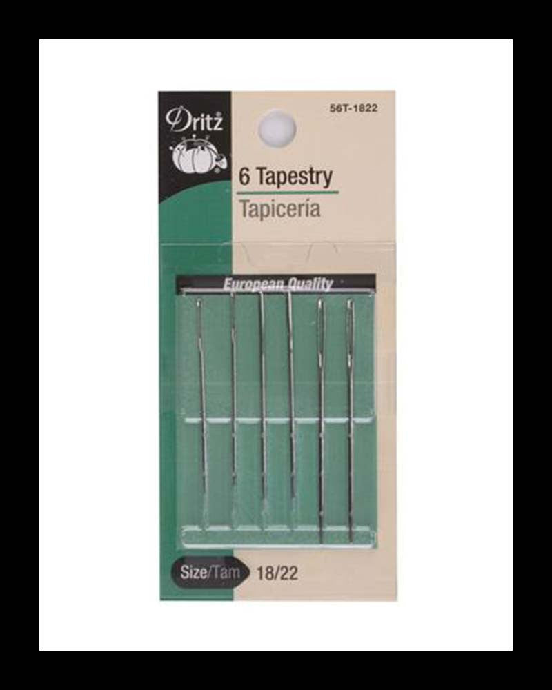 Tapestry Needles