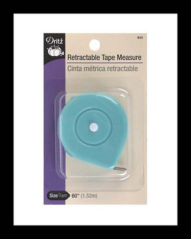Retracable Tape Measure