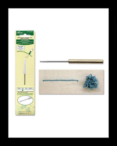 Embroidery Needle Refill [3 PLY]